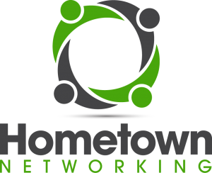 Hometown Networking Logo